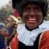 De Zwarte Piet op rijm