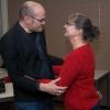 Erwin en Marianne nemen afscheid Flits site